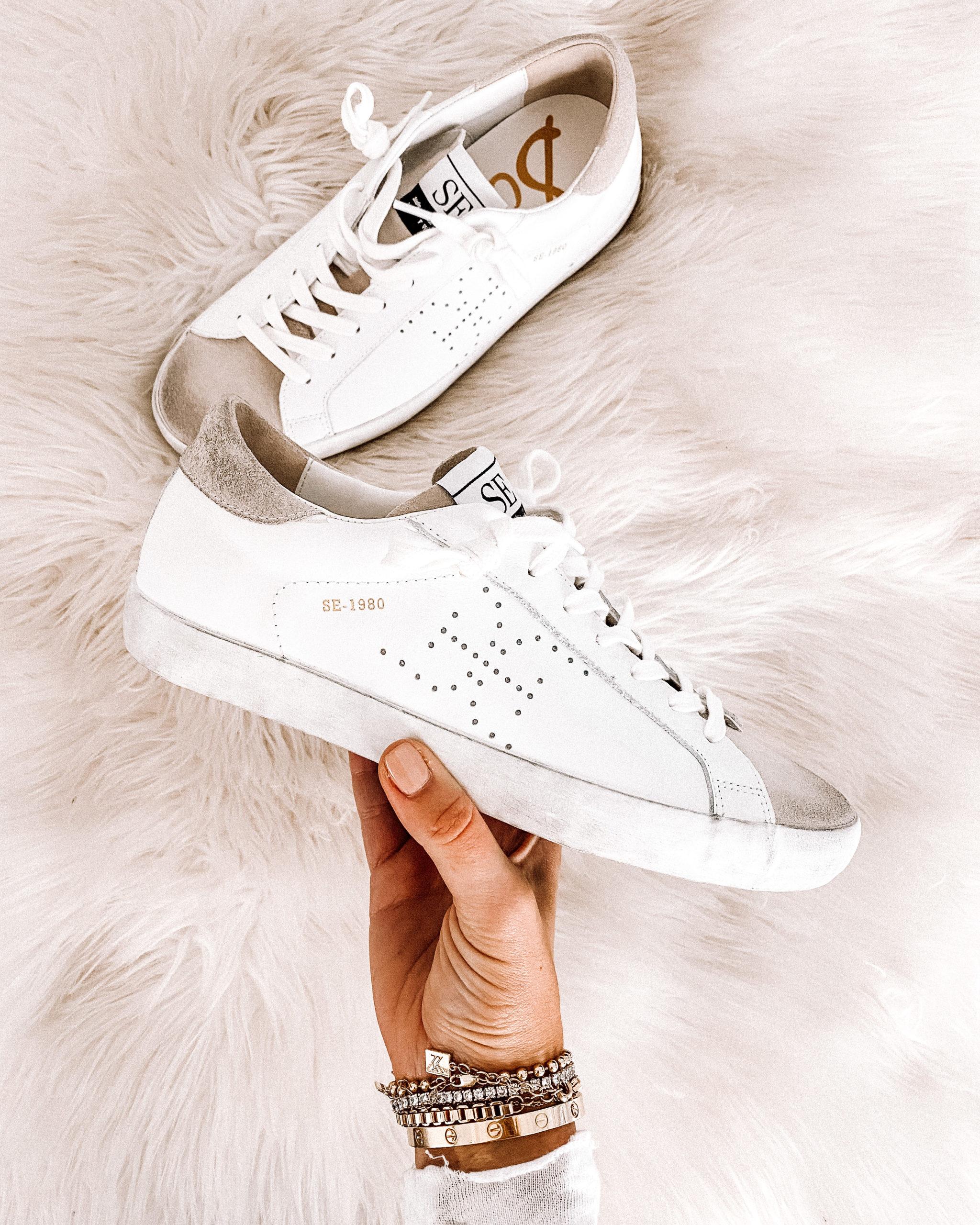 Fashion Jackson Sam Edelman Aubrie Sneakers