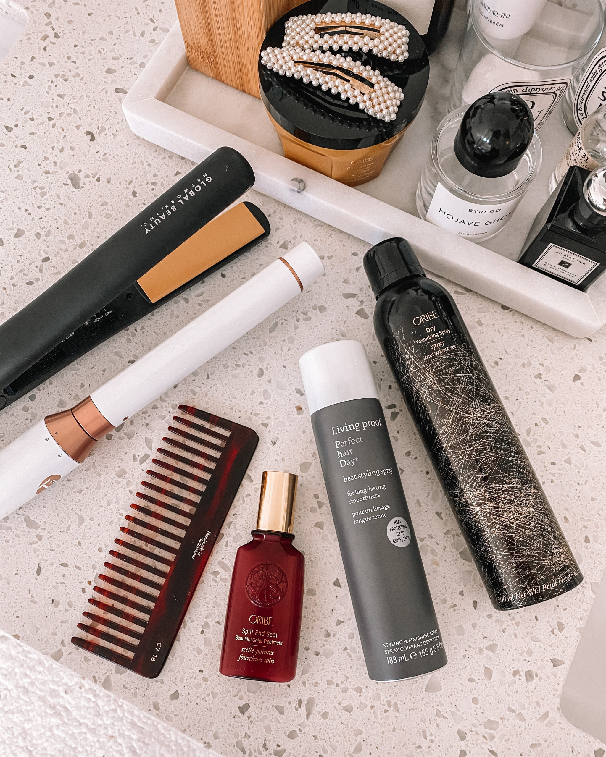 Fashion Jackson Haircare Products