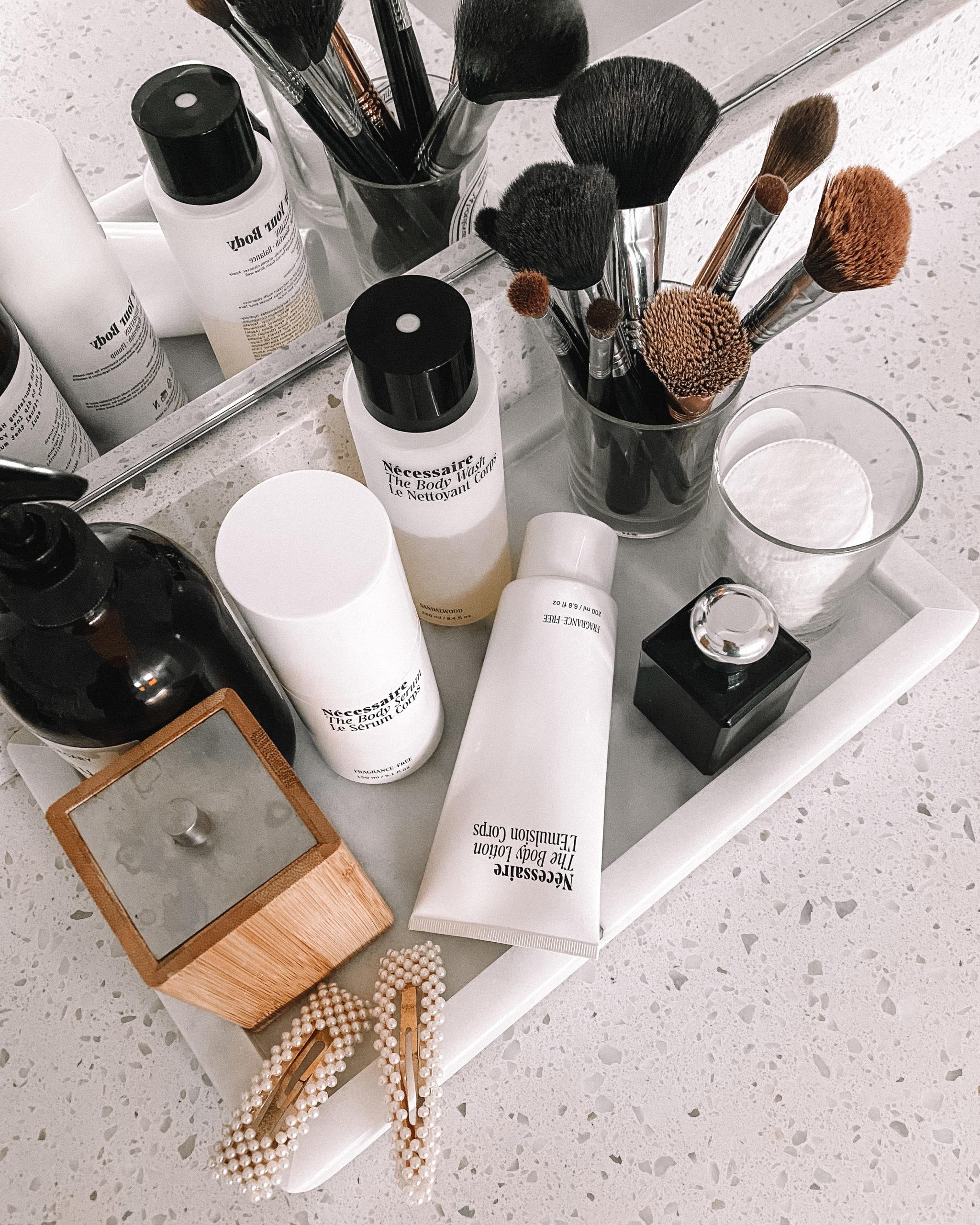 Fashion Jackson Beauty Skincare