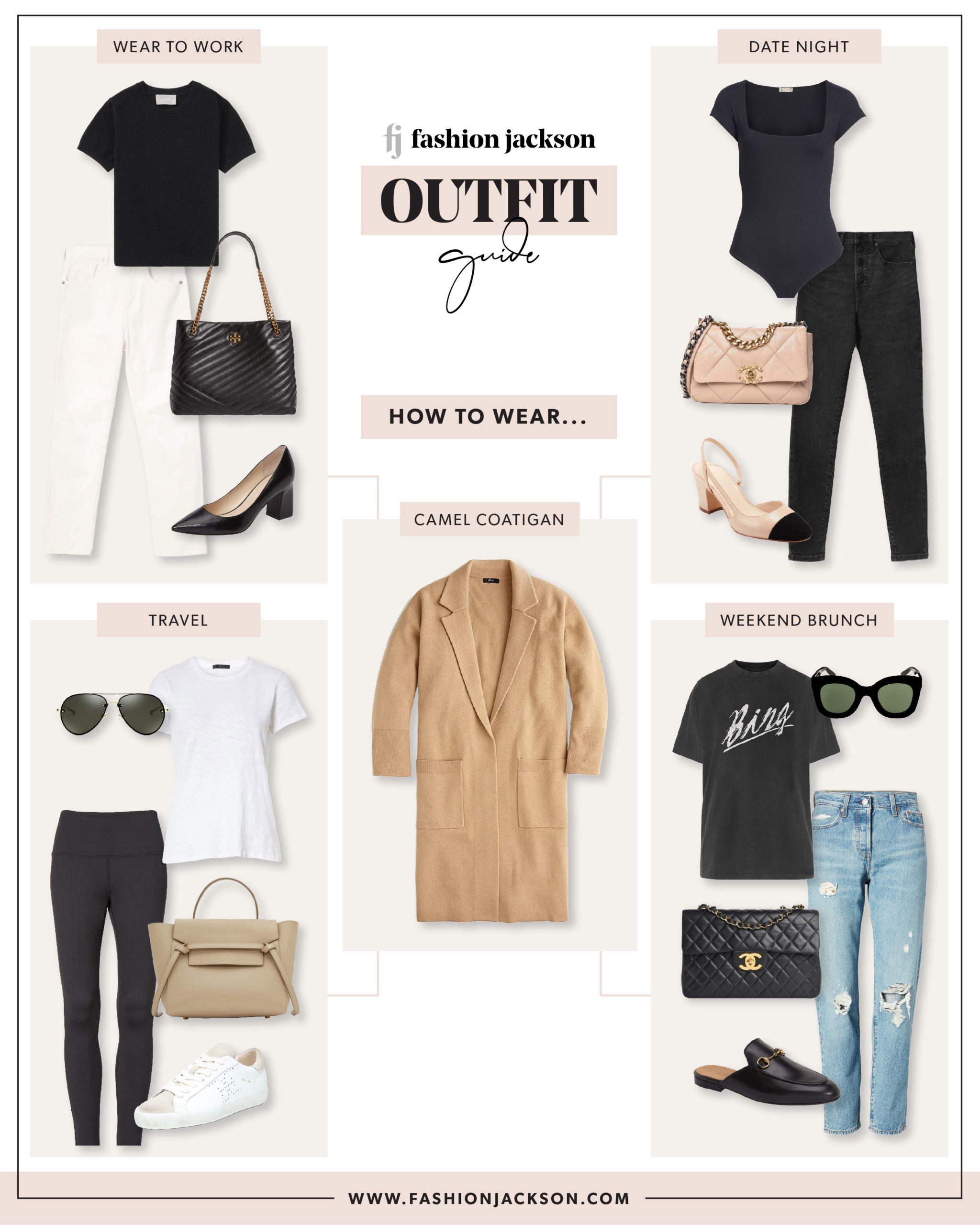 fashion jackson jcrew coatigan outfit ideas