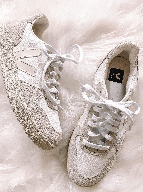 Fashion Jackson Veja V10 Sneakers