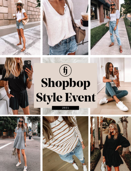 What to Buy During the Shopbop Style Event