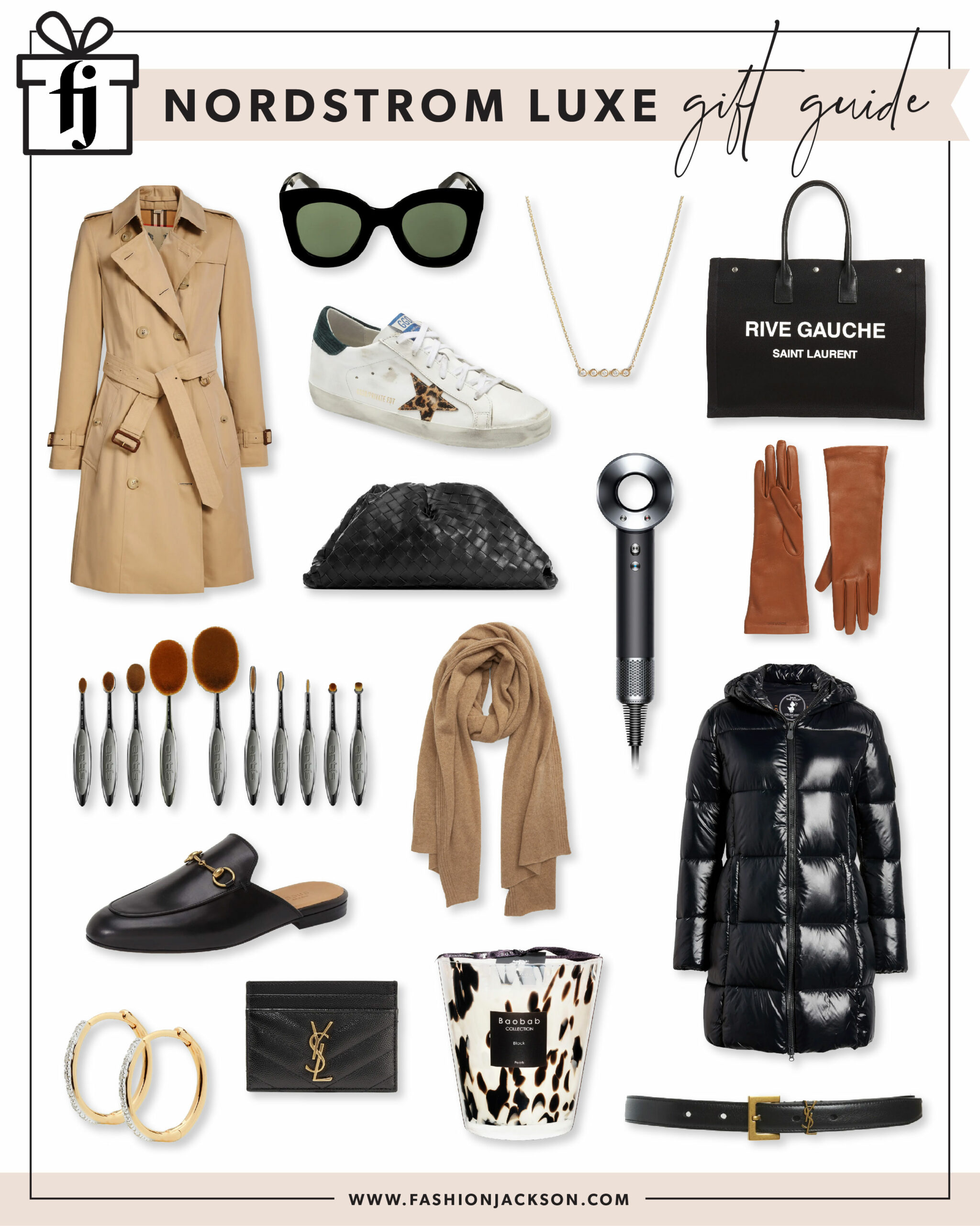 gift guide luxury