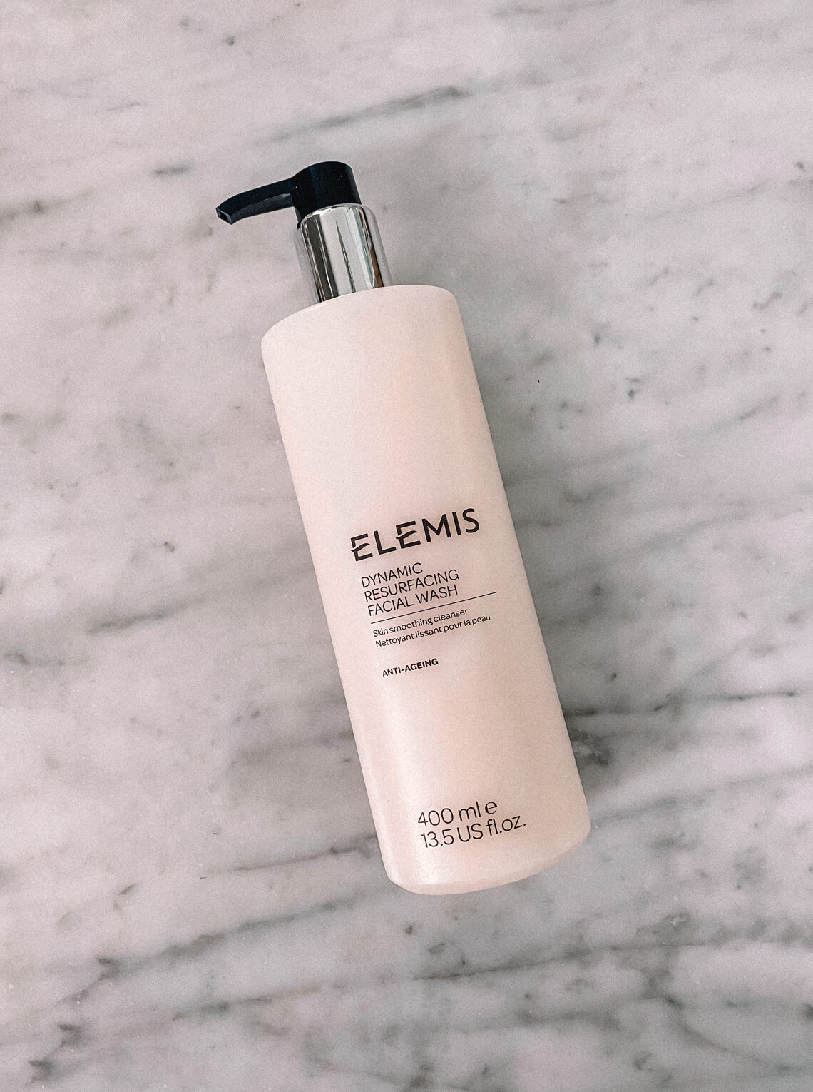 Fashion Jackson Elemis Face Wash