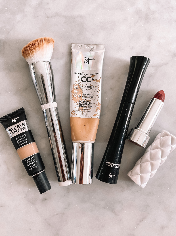 Fashion Jackson Favorite IT Cosmetics Products