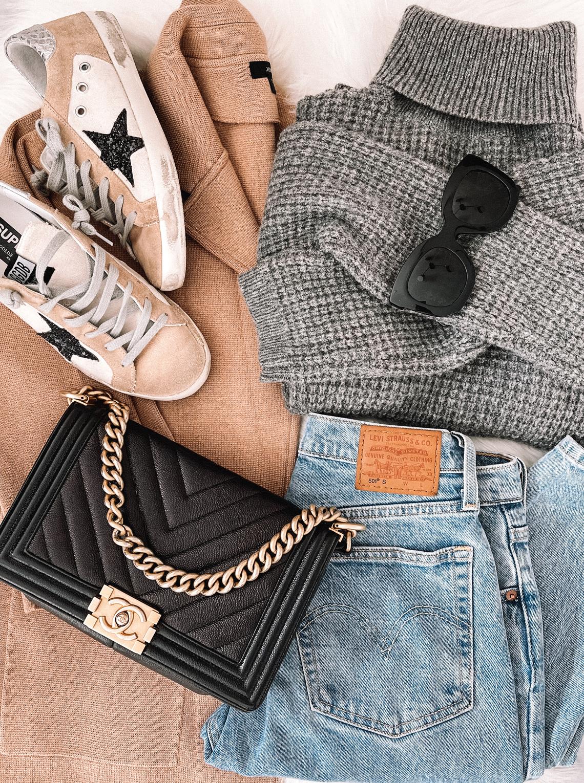 Fashion Jackson Golden Goose Jenni Kayne Sweater