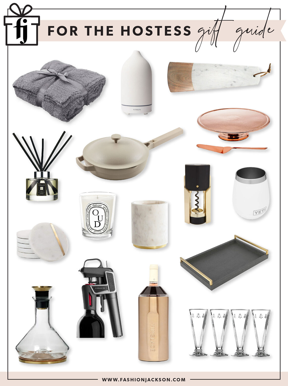 Fashion Jackson Holiday 2020 Hostess Gift Guide