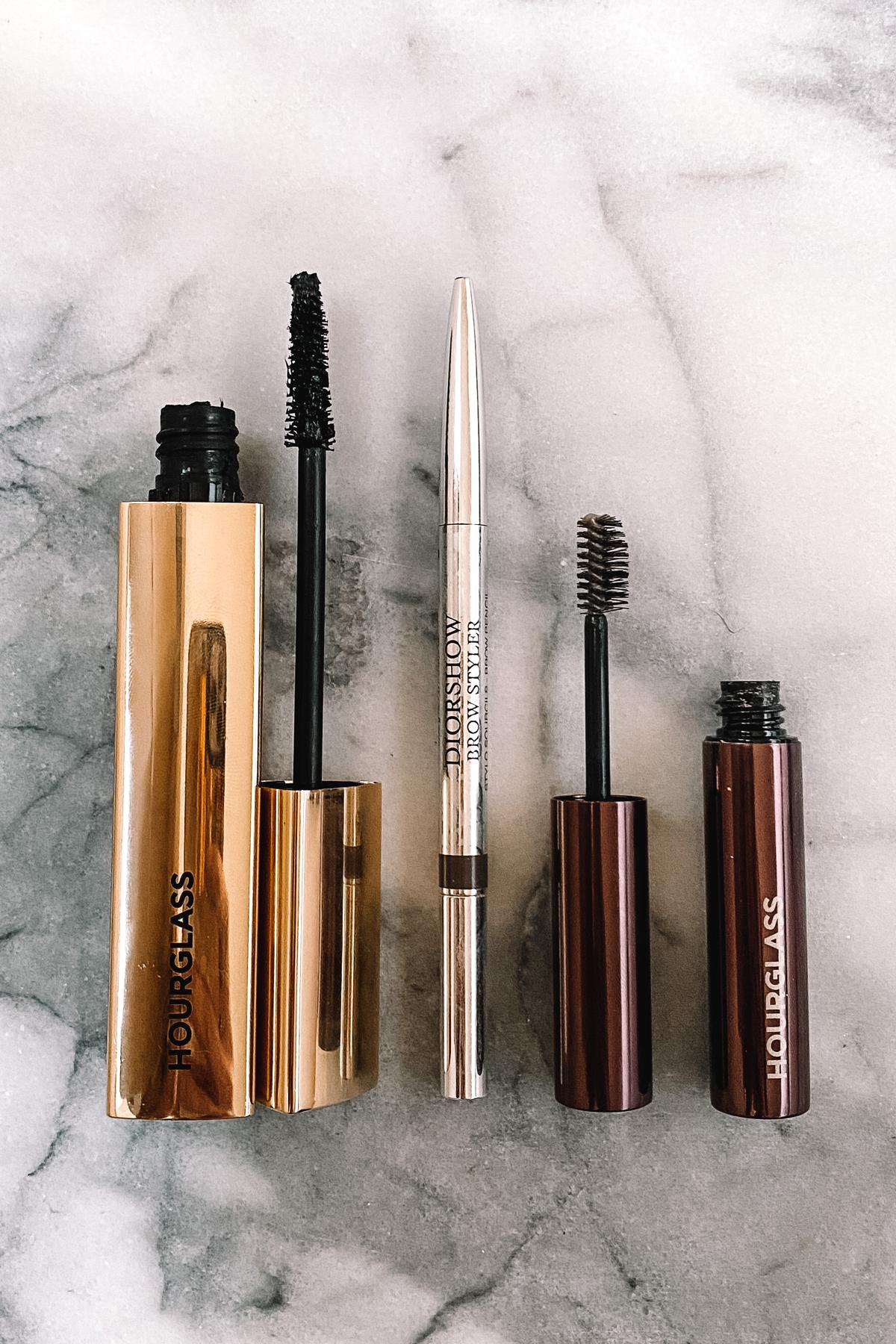 Fashion Jackson Sephora Hourglass Mascara Dior Brow Pencil Hourglass Brow Gel