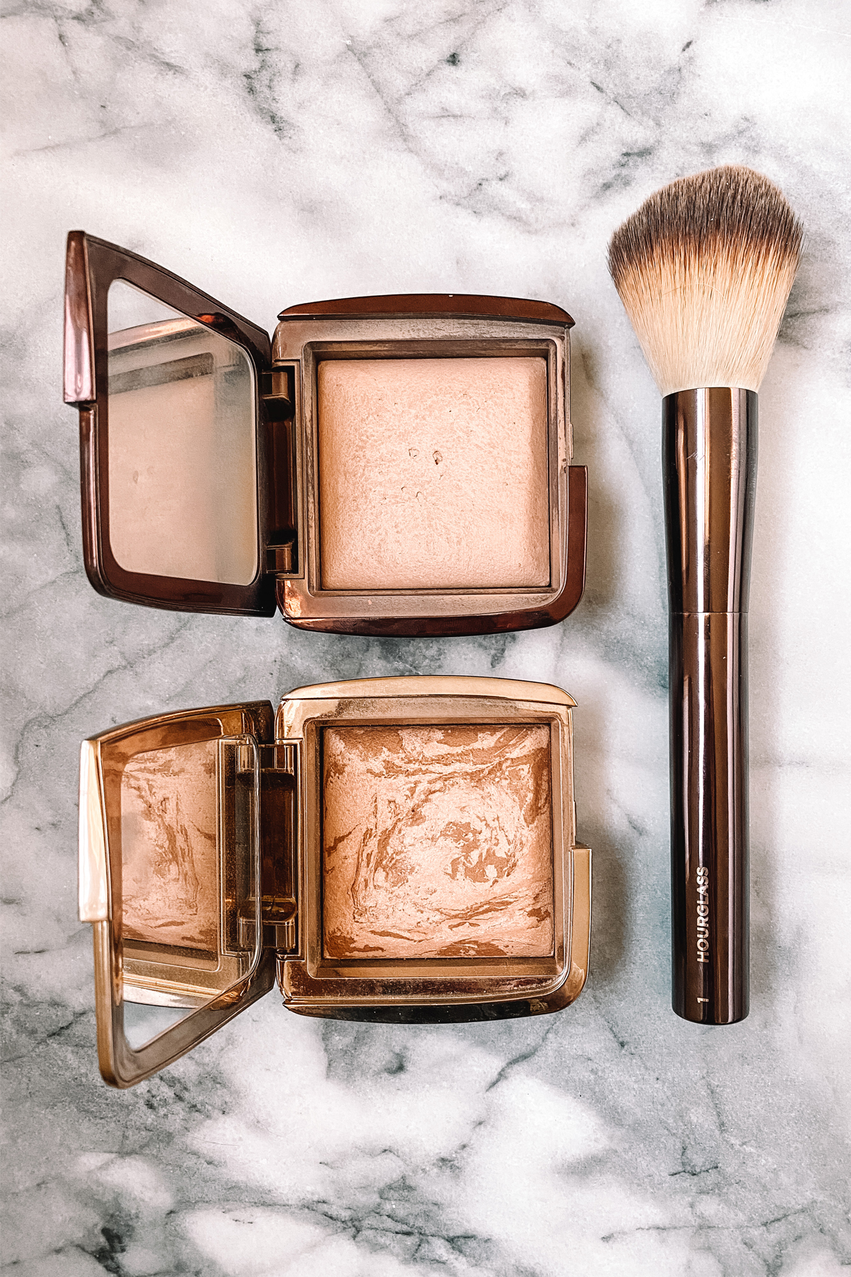 Fashion Jackson Sephora Hourglass Powder Hourglass Bronzer Hourglass Powder Brush