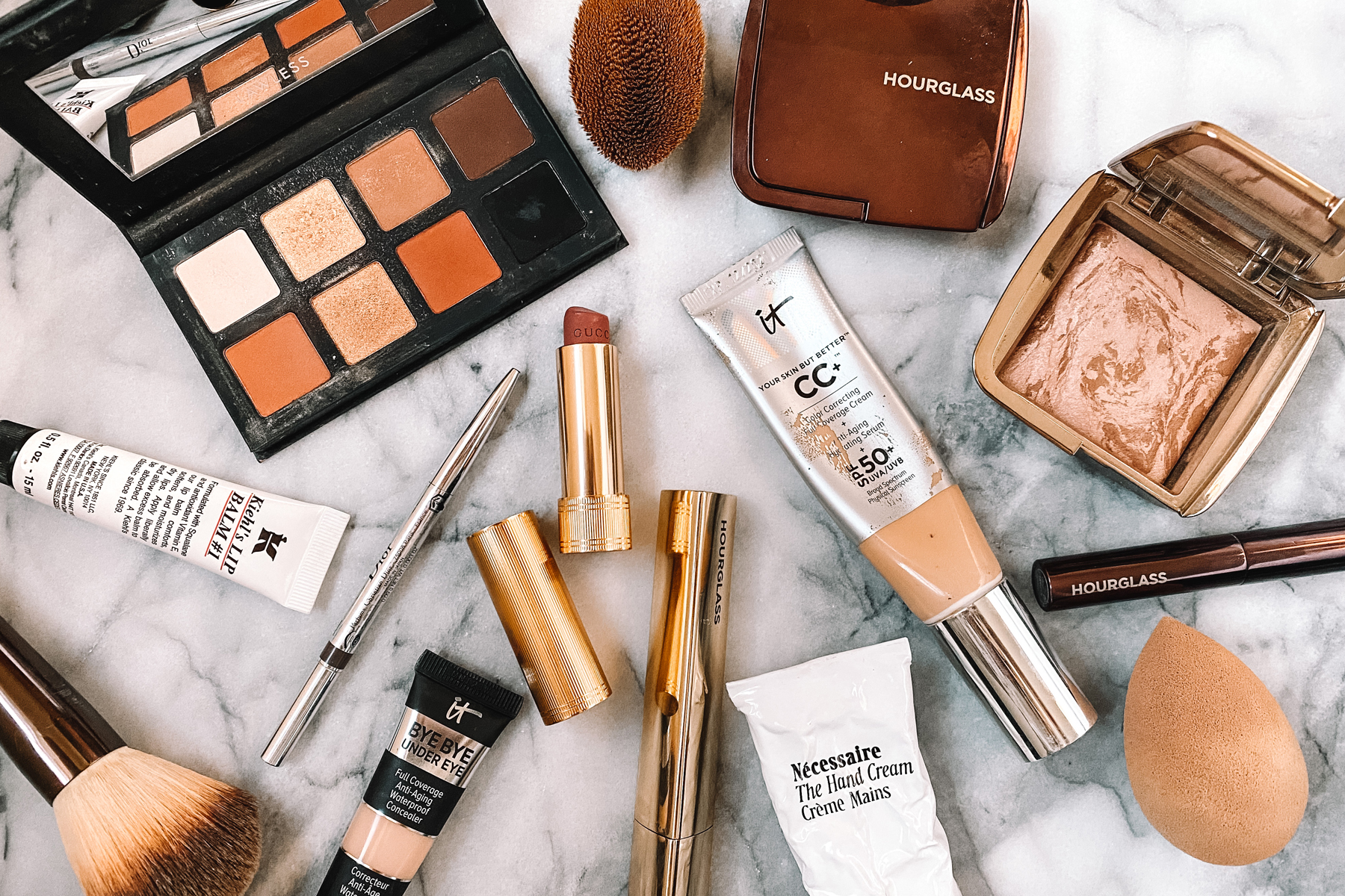 Fashion Jackson Sephora Makeup