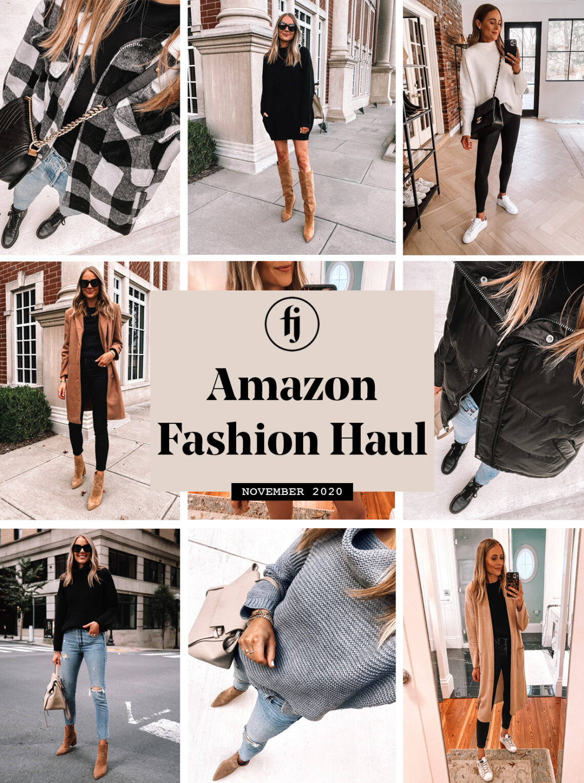 amazon fashion fall nov