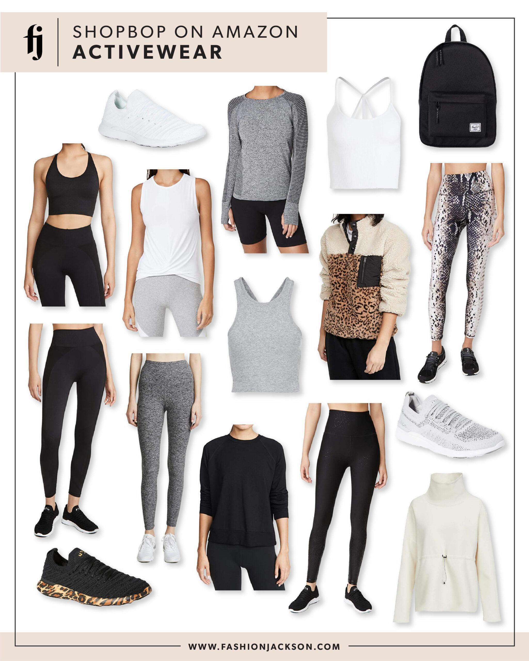 Shopbop Activewear