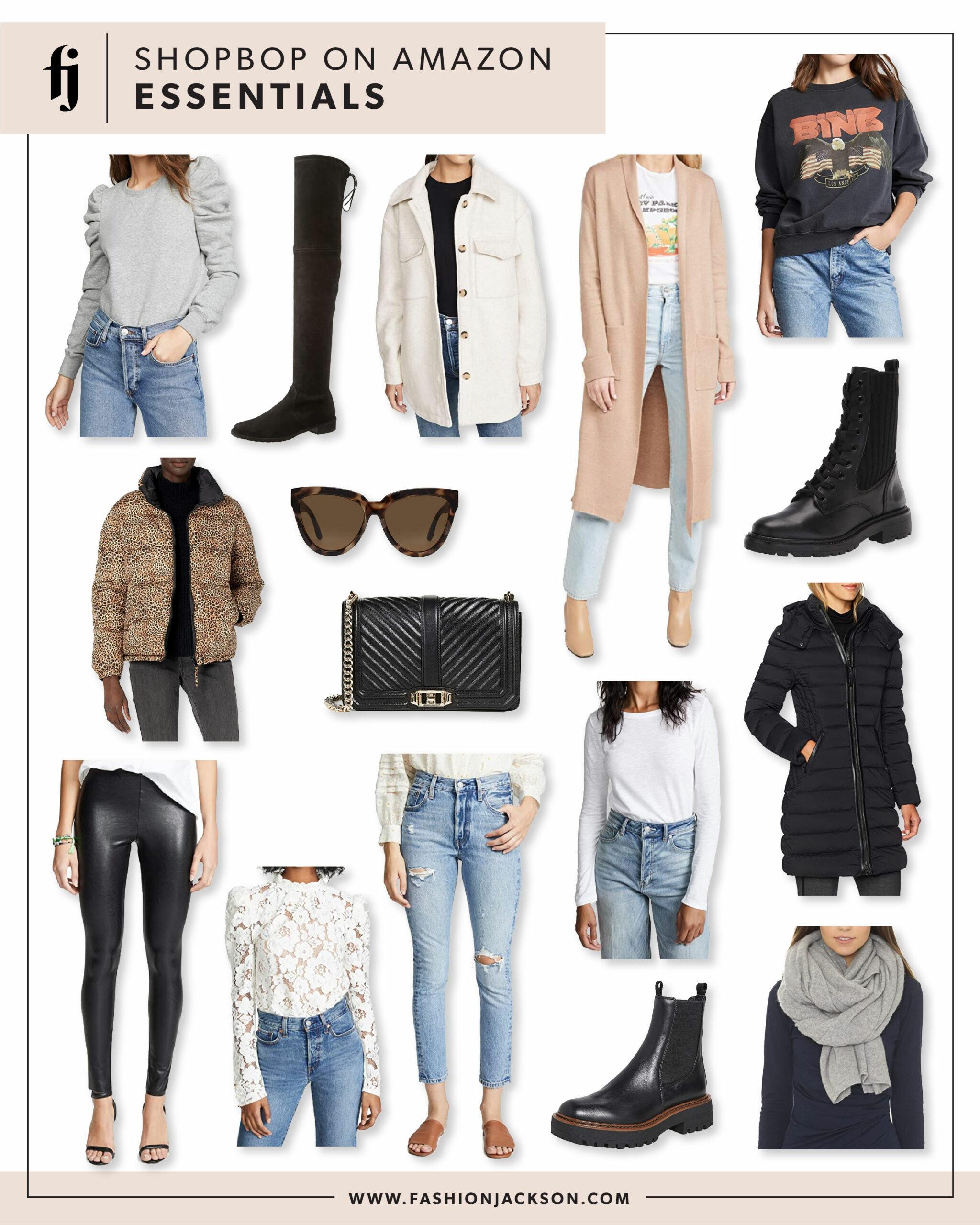 Shopbop Essentials