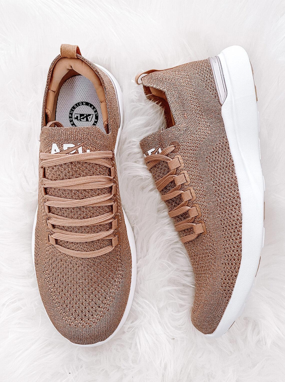 Fashion Jackson APL Sneakers