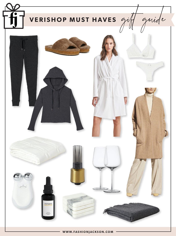 Fashion Jackson Holiday 2020 Verishop Gift Guide