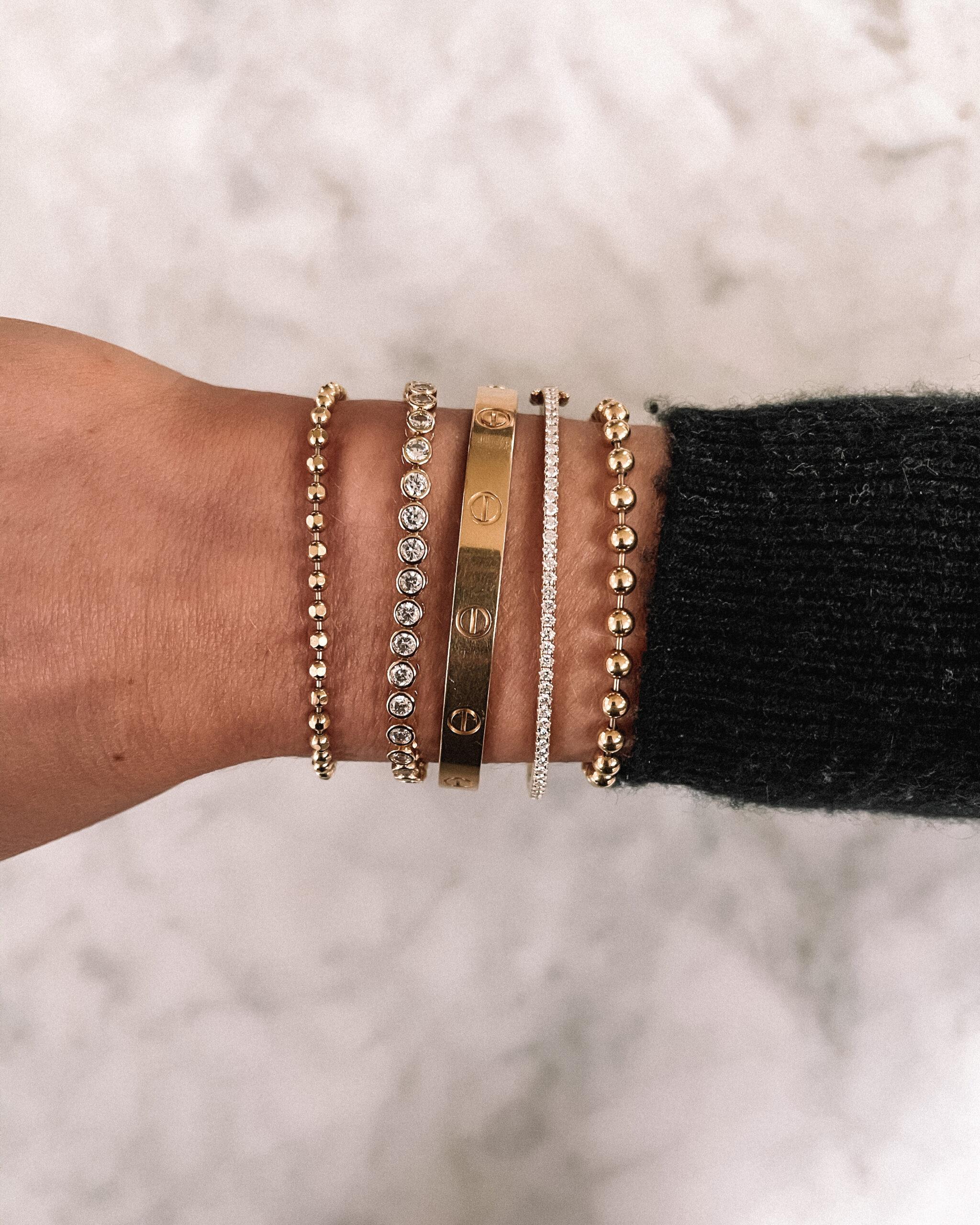 Fashion Jackson Miranda Frye Jewelry