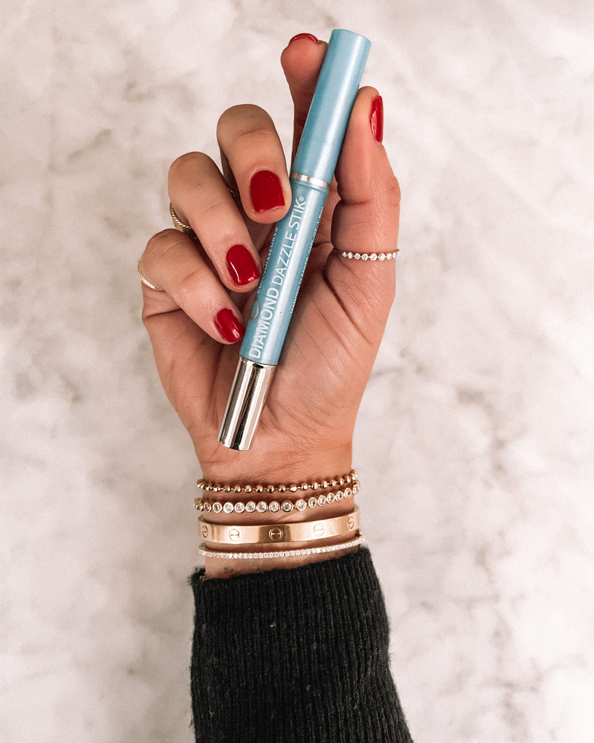 Fashion Jackson Jewelry Amazon Ring Cleaner