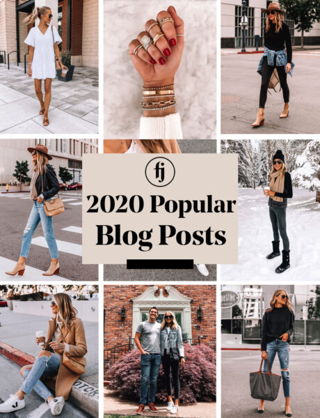 The Top Blog Posts of 2020