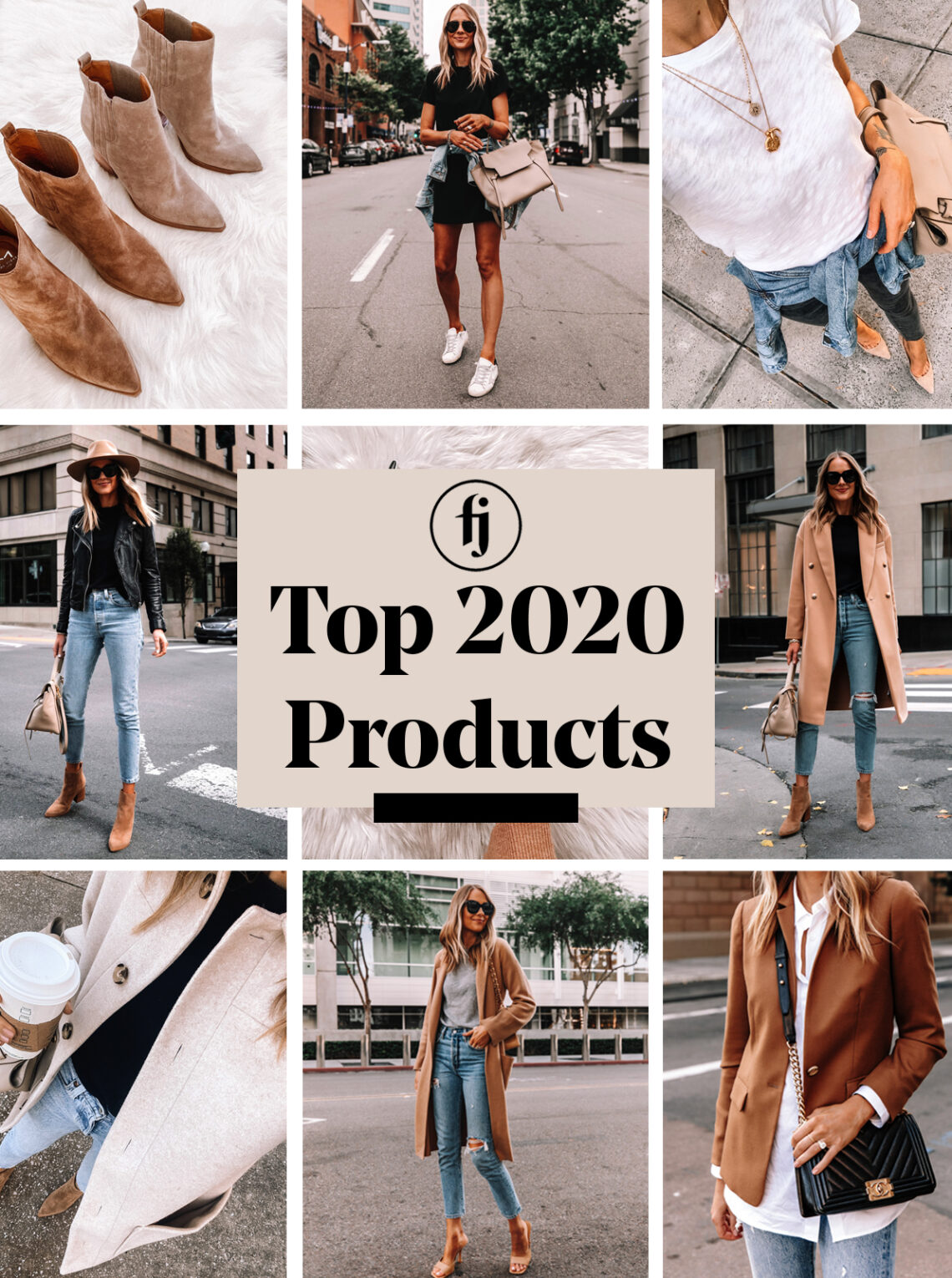 2020 top products