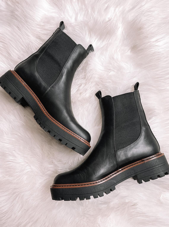 Fashion Jackson Sam Edelman Laguna Chelsea Boots