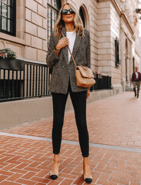 Stylish Workwear Outfits