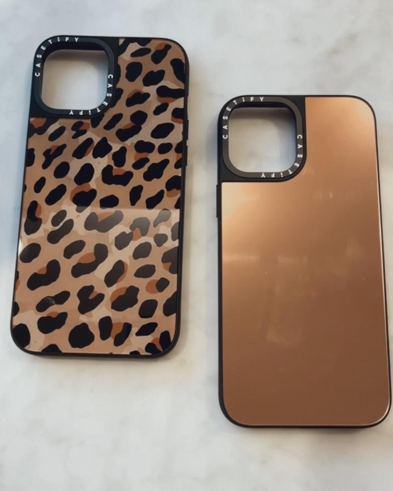 Fashion Jackson Casetify iPhone Cases
