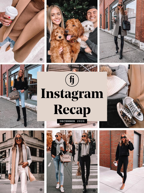 december instagram