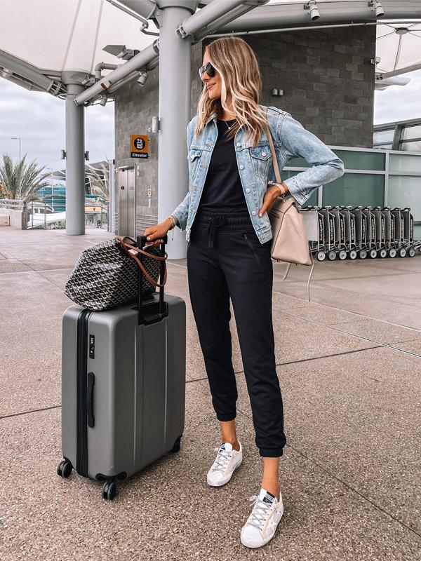 Fashion Jackson Amazon Luggage Set
