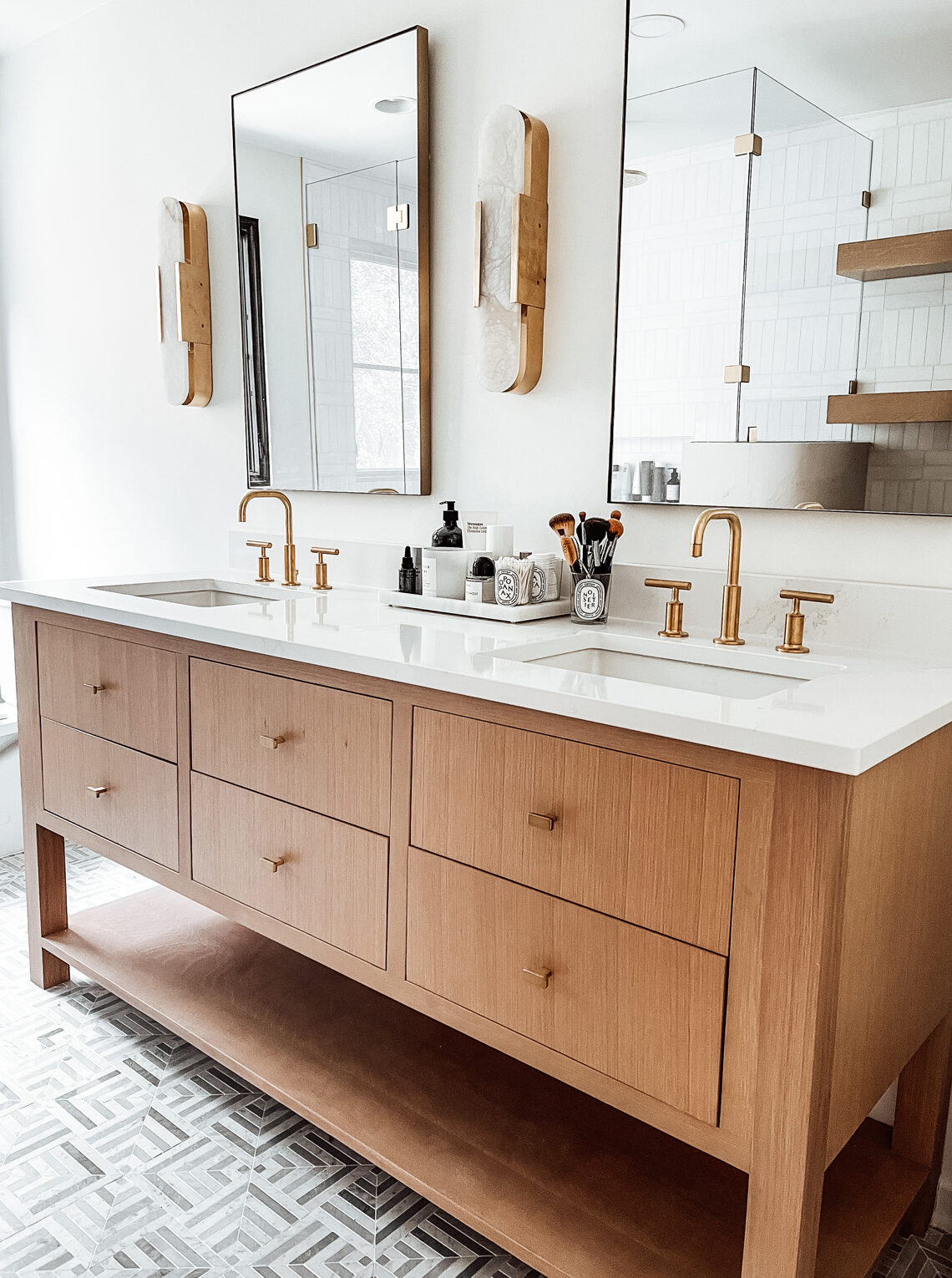 Fashion Jackson Bathroom Renovation