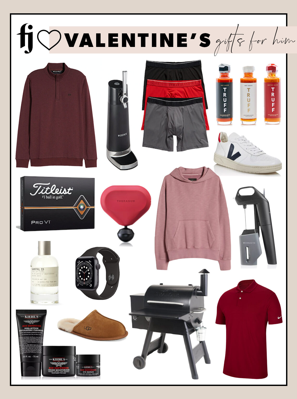 Fashion Jackson Valentines GG_Men