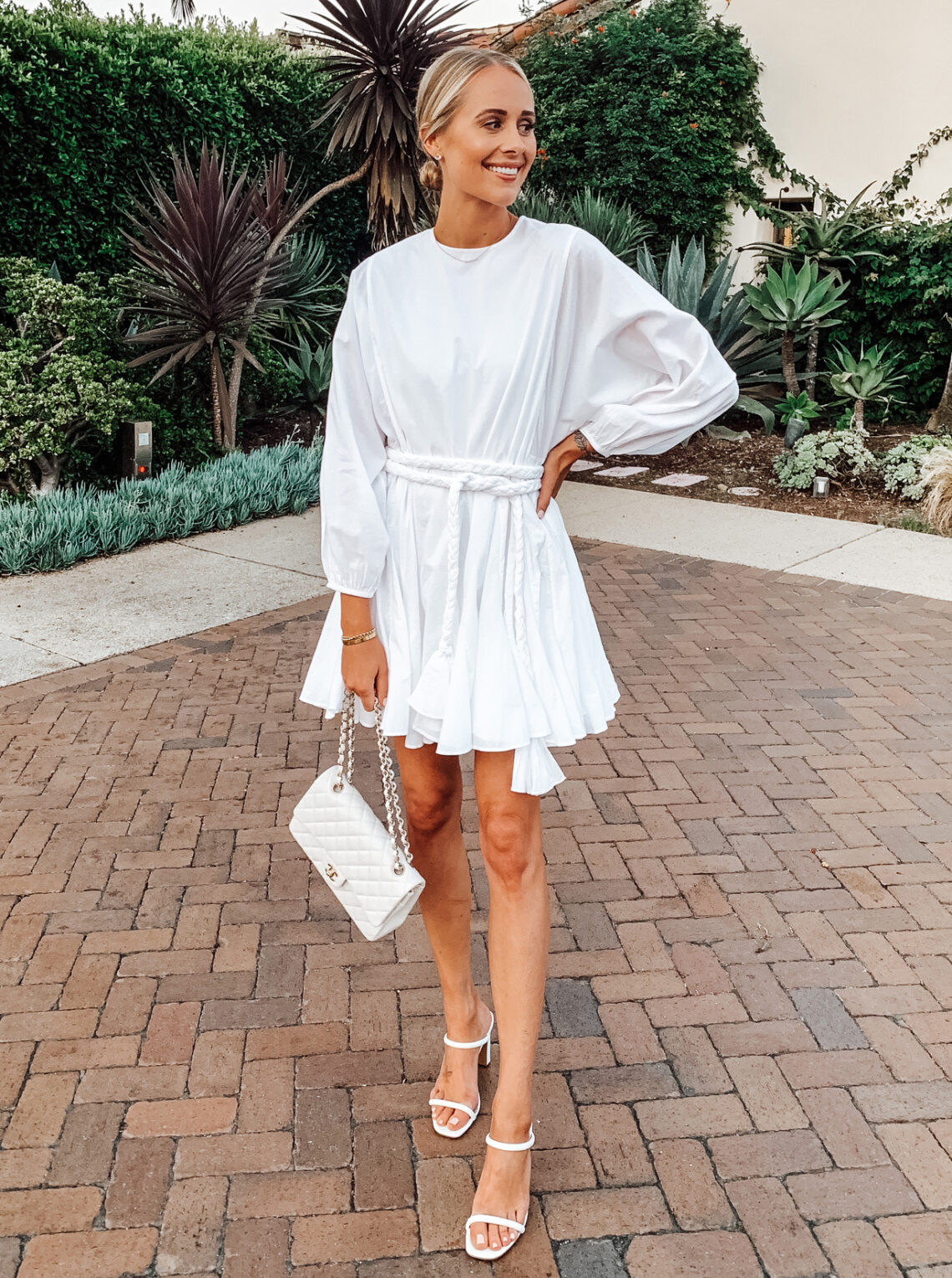 Featured Image white dress