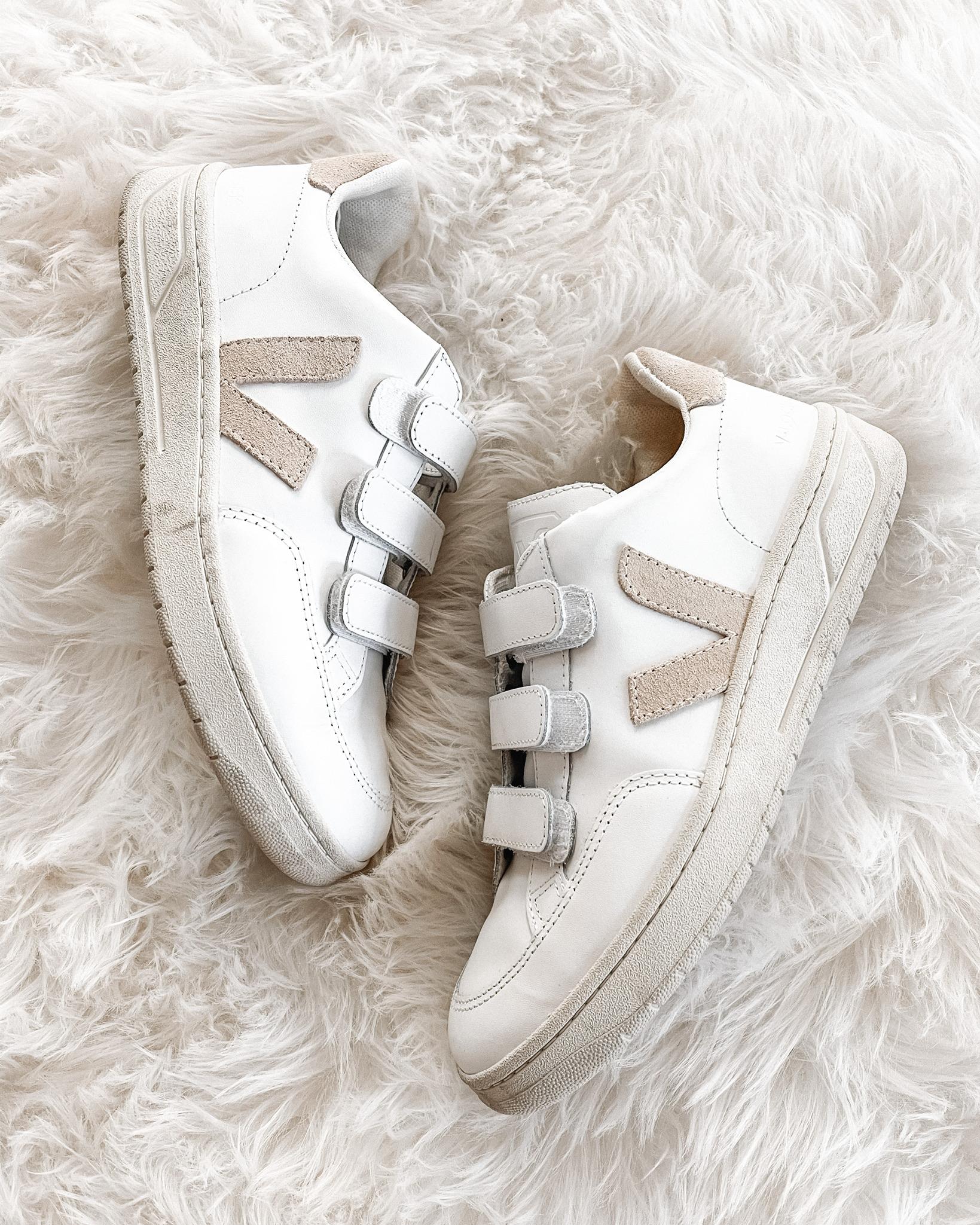 Fashion Jackson Veja V-Lock Sneakers