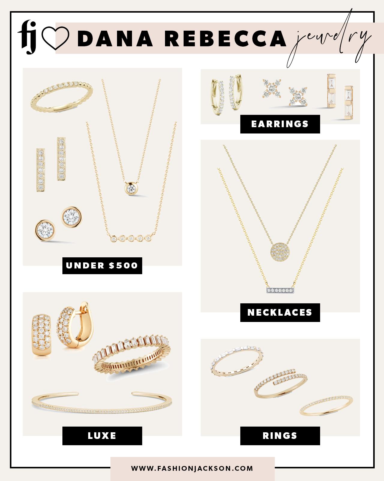 Dana Rebecca Jewelry