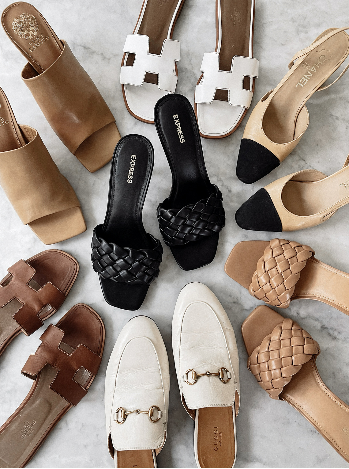 Fashion Jackson Spring shoes Gucci mule loafers hermes sandals express vince camuto mules chanel slingbacks