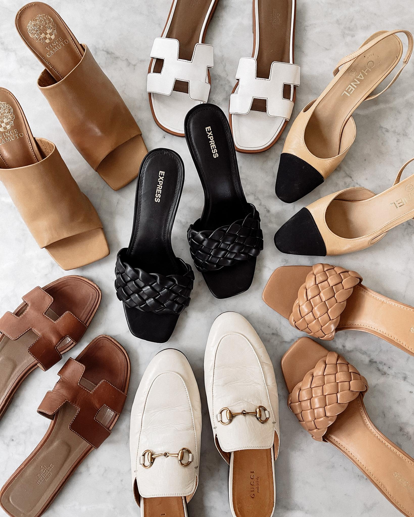 Fashion Jackson Spring Shoes
