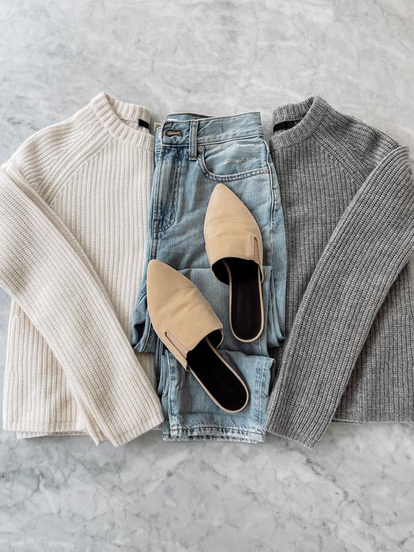 Fashion Jackson Jenni Kayne Leather Mules