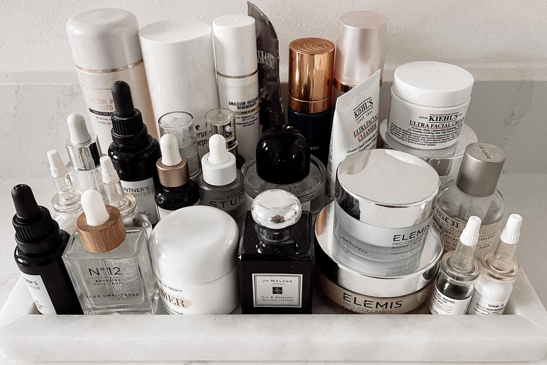 Fashion Jackson Skincare Products