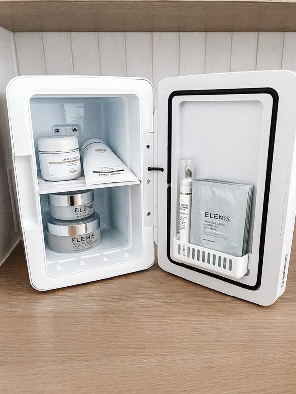 fashion jackson amazon skincare fridge