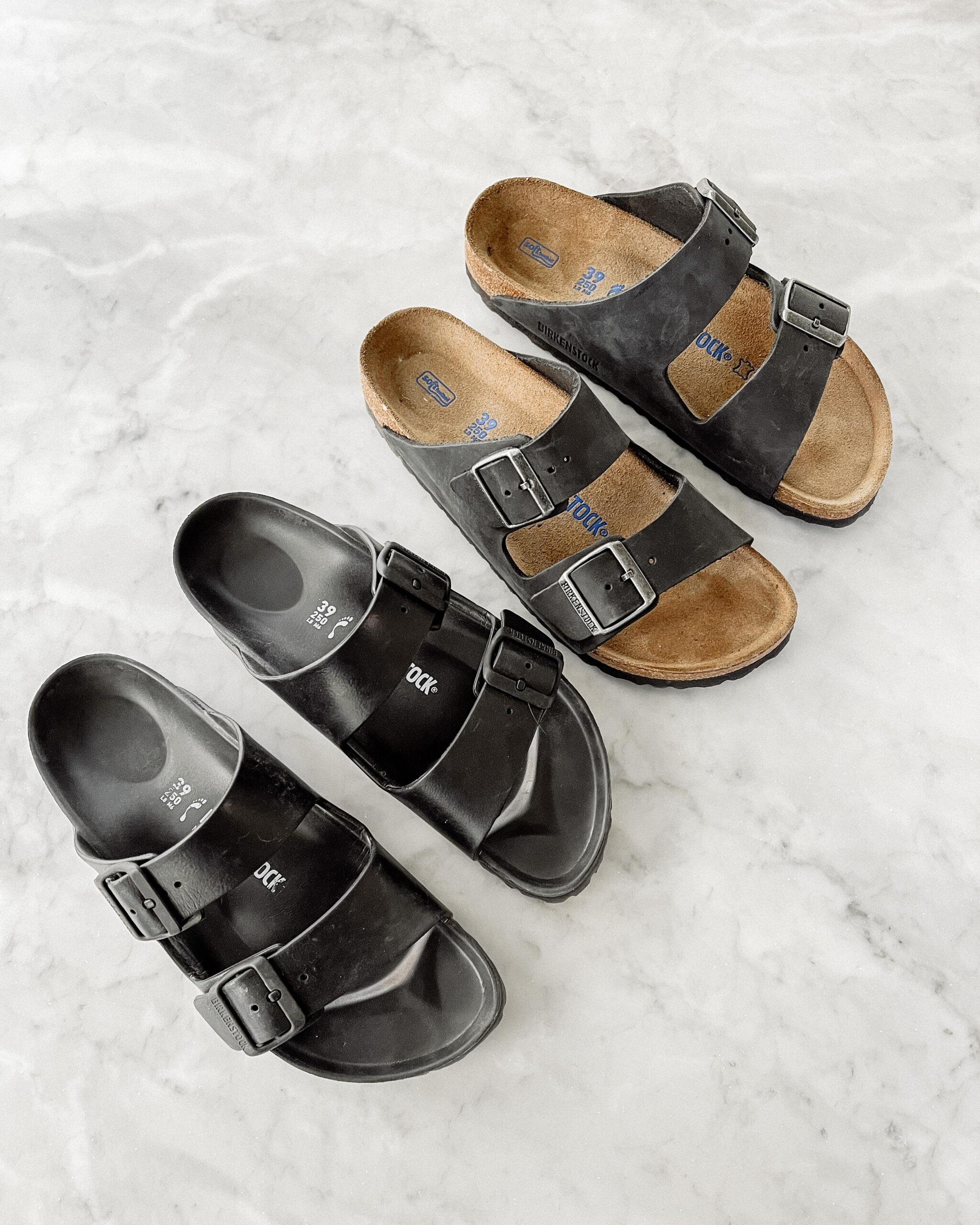 Fashion Jackson Birkenstock Sandals