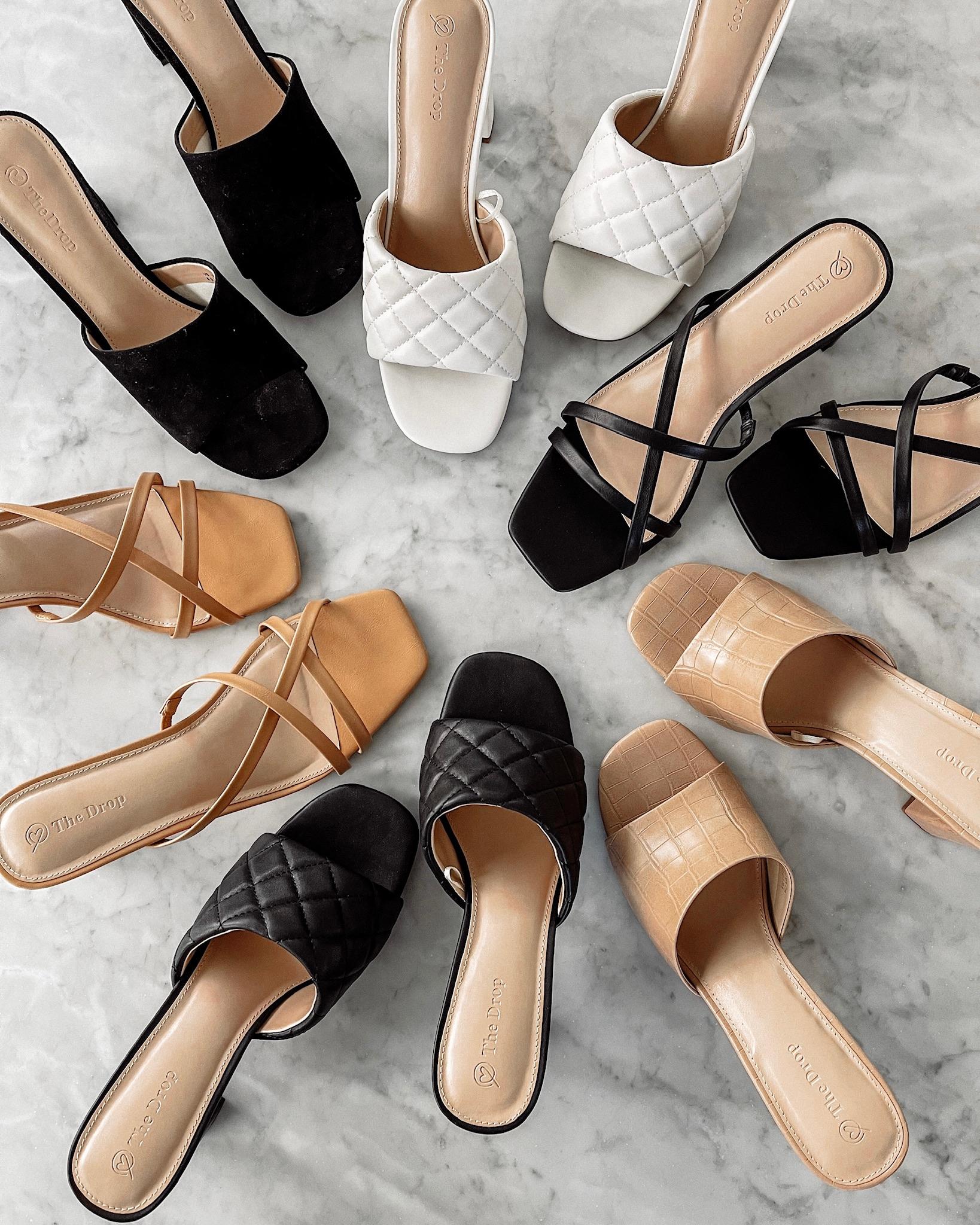 Fashion Jackson Amazon Fashion Sandals