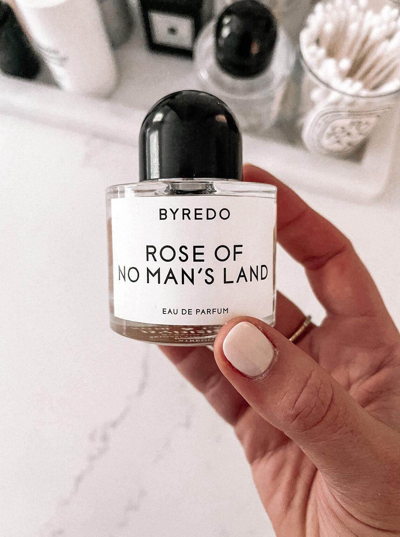 Byredo rose of no mans land