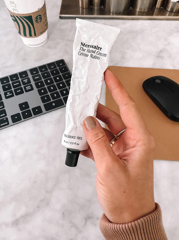 Fashion Jackson Necessaire Hand Cream
