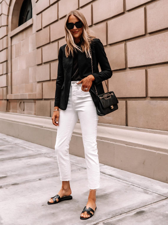 Featured Image Black Blazer