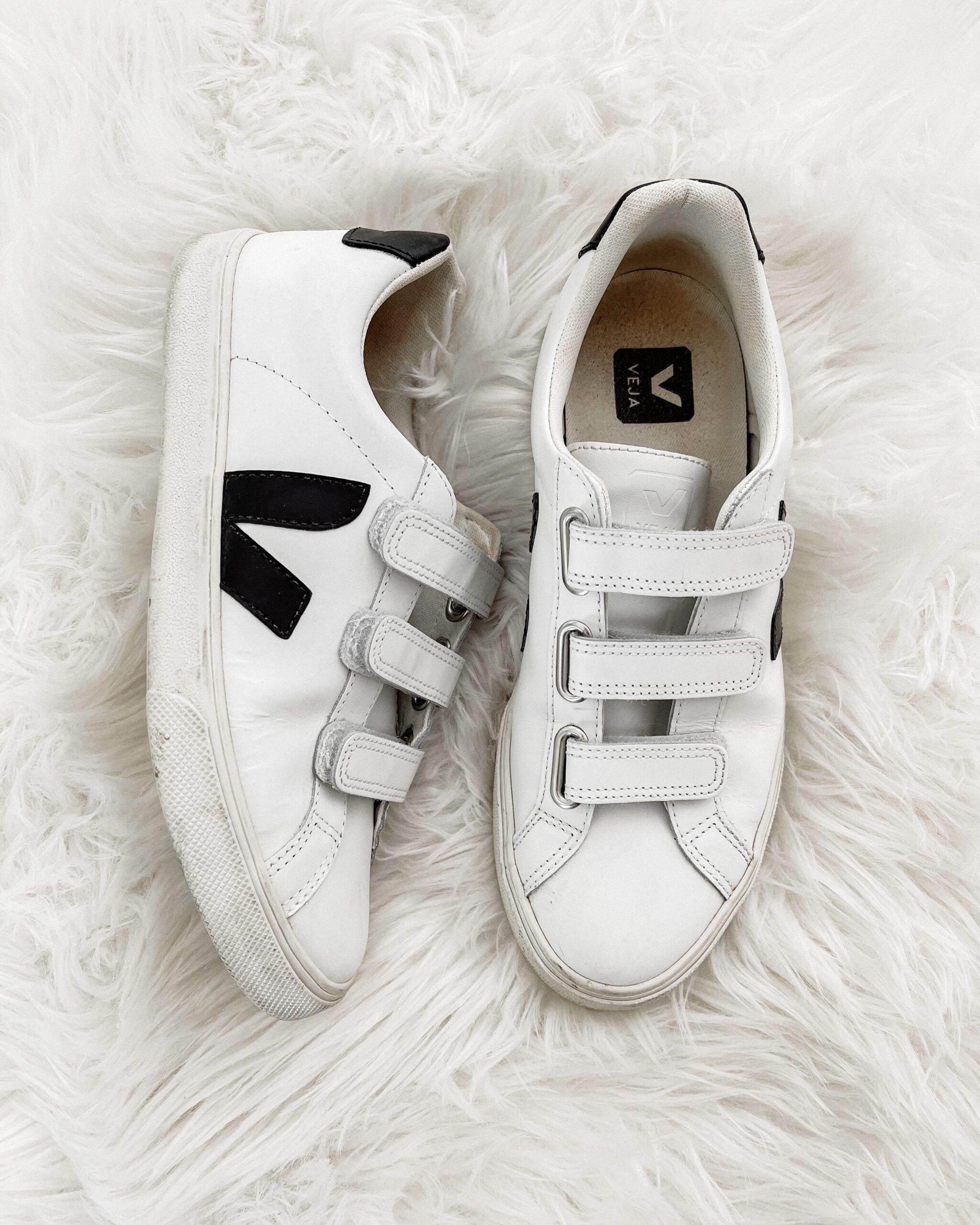 Fashion Jackson Veja Women's 3-Lock Low Top Sneakers