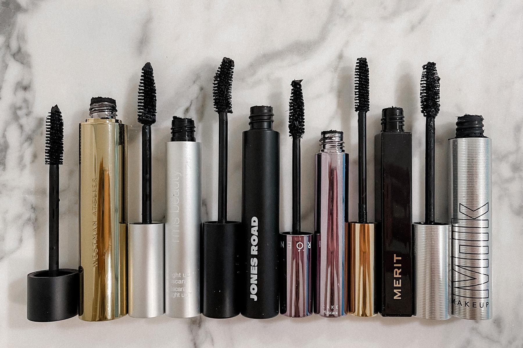 Fashion Jackson Clean Mascara Brands