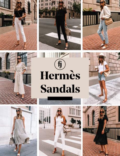 My Honest Review of the Hermès Oran Sandals