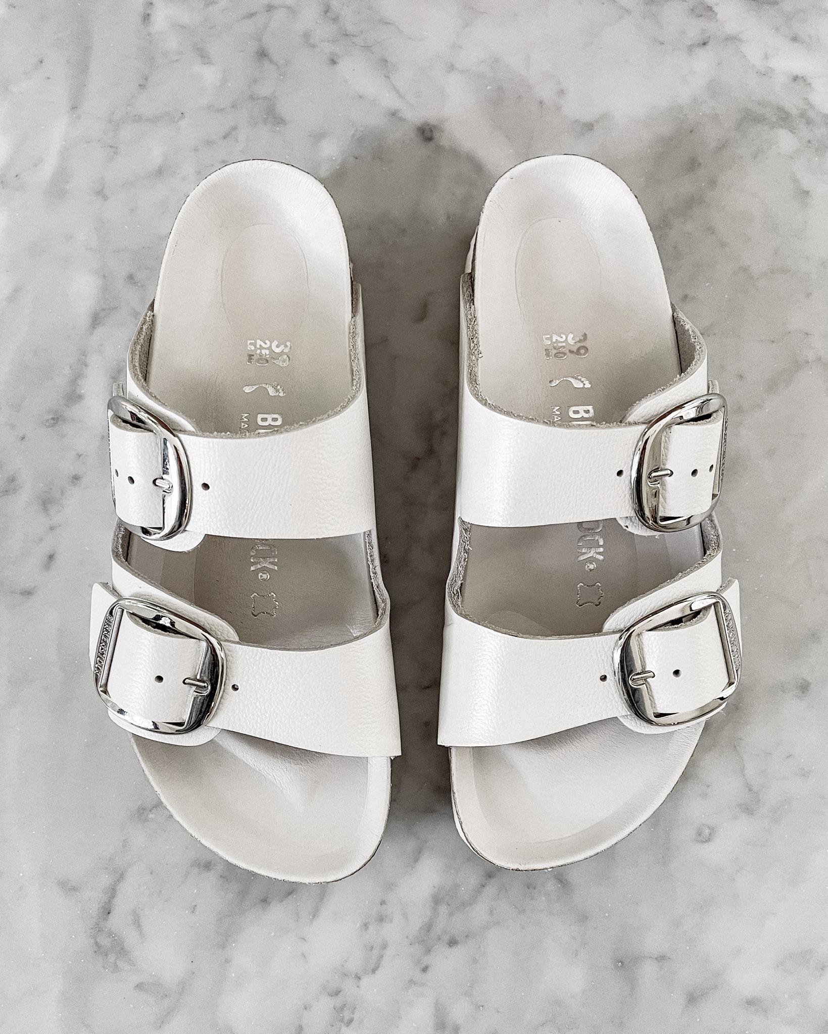 Fashion Jackson Birkenstock Arizona Big Buckle Sandals