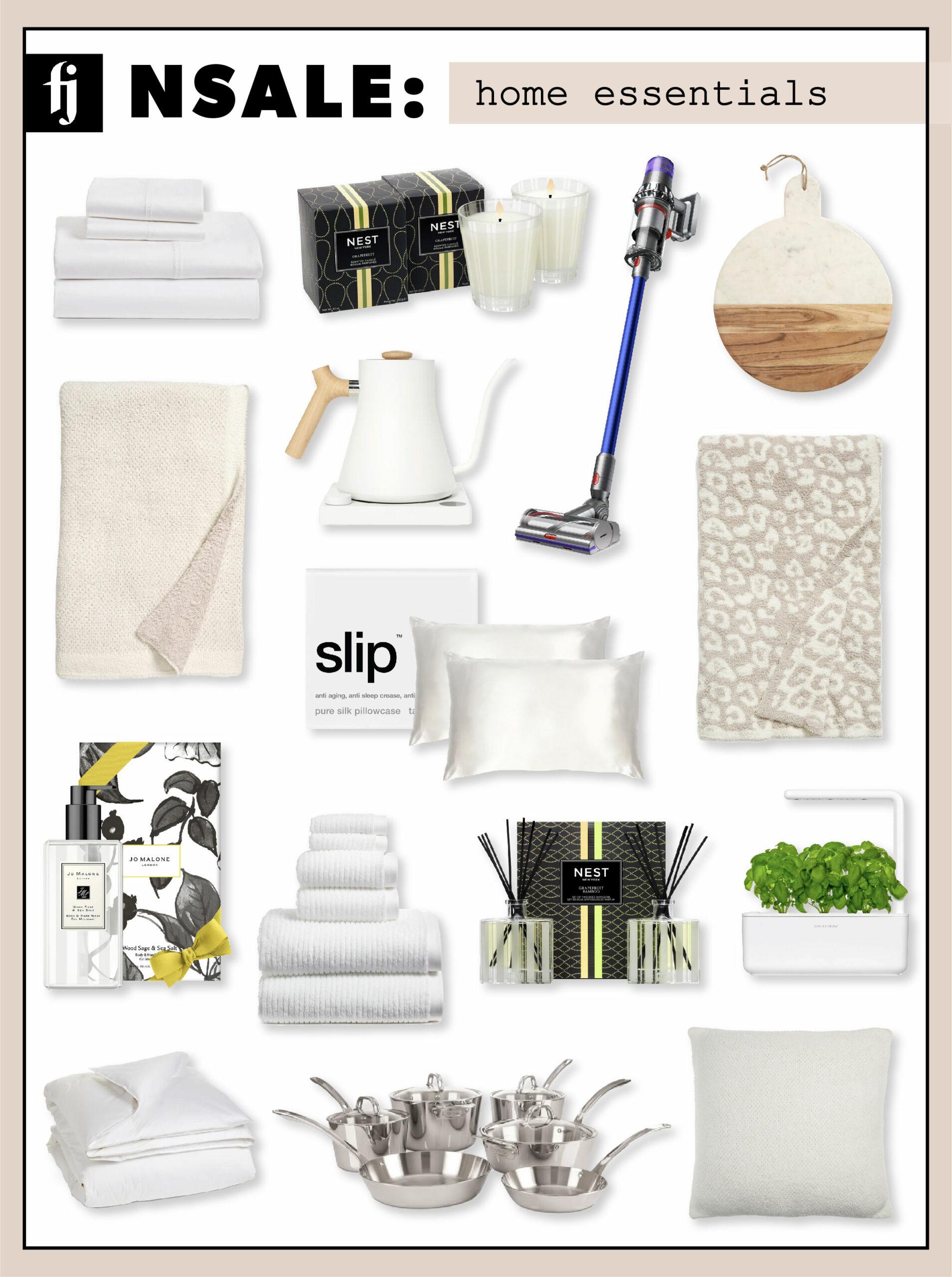 Fashion Jackson NSALE Home Essentials