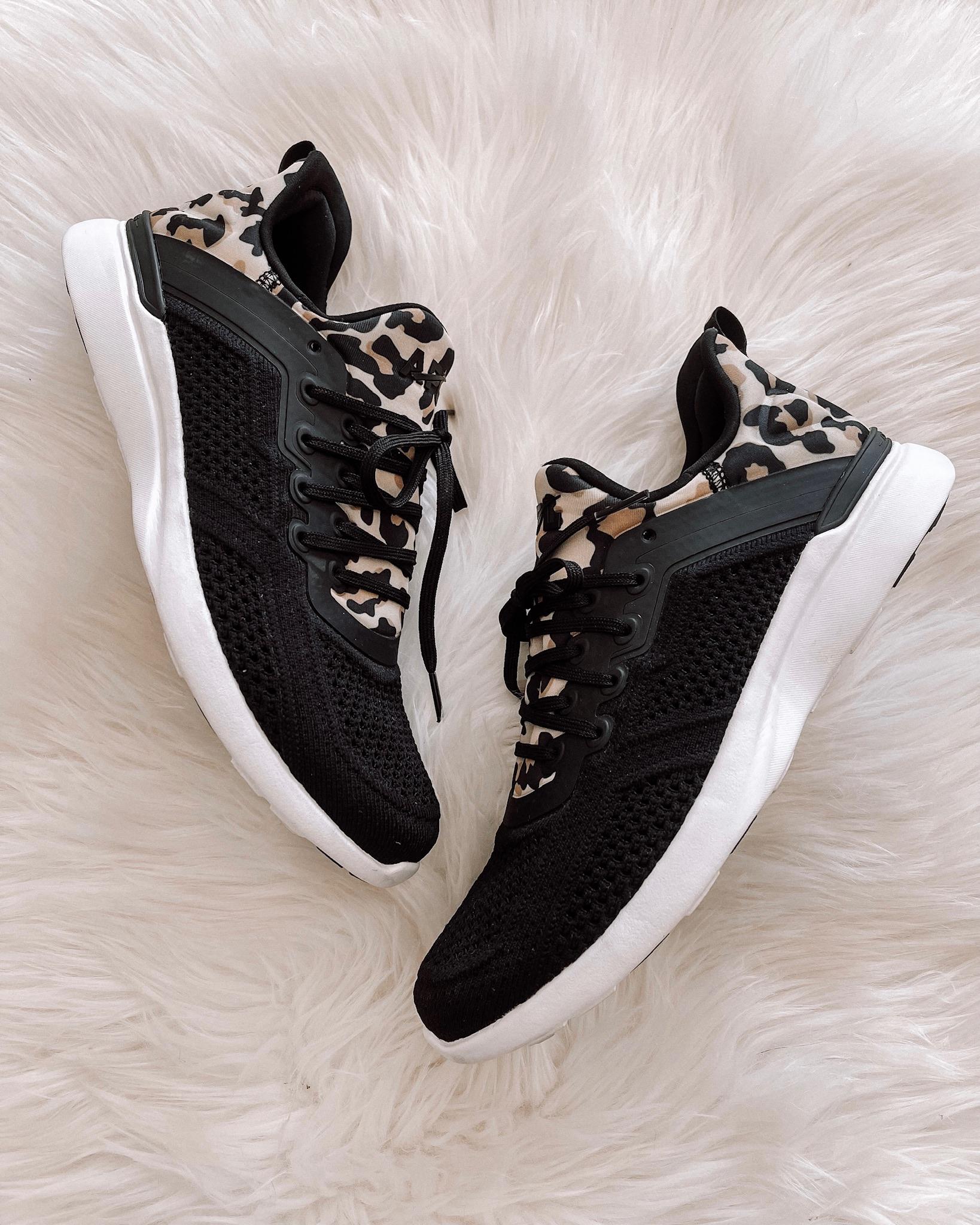 Fashion Jackson APL TechLoom Tracer Knit Training Shoes
