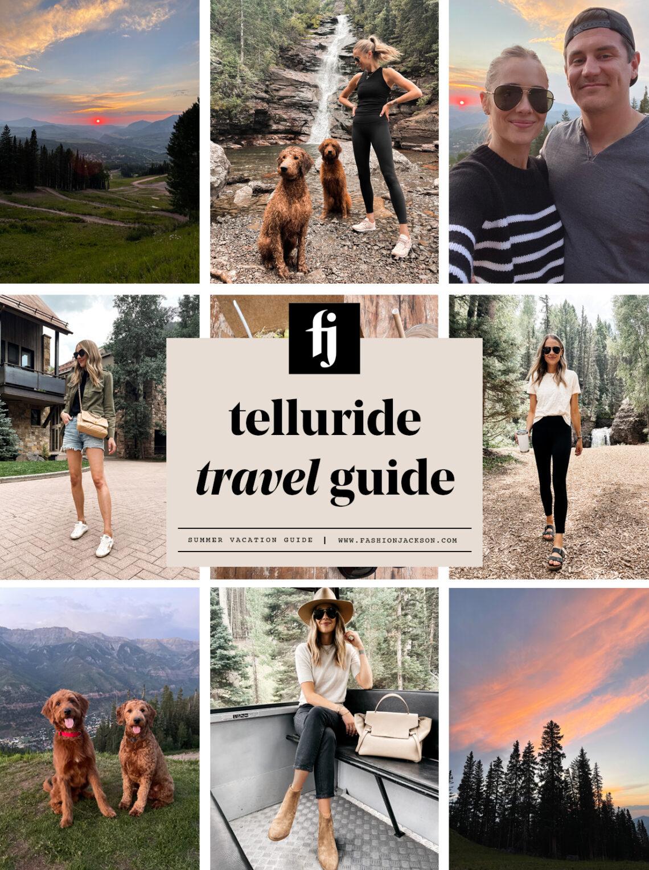 telluride travel guide